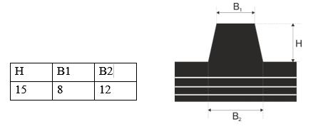 Конструкция шеврона